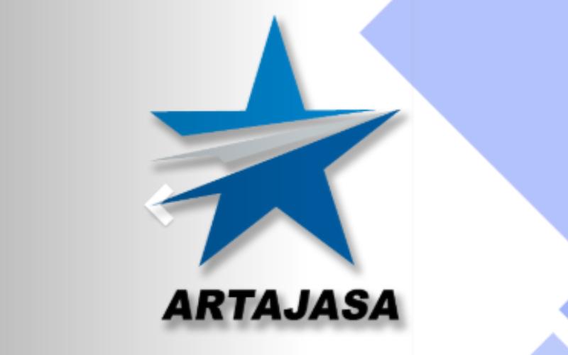 Logo Artajasa - artasaja.co.id