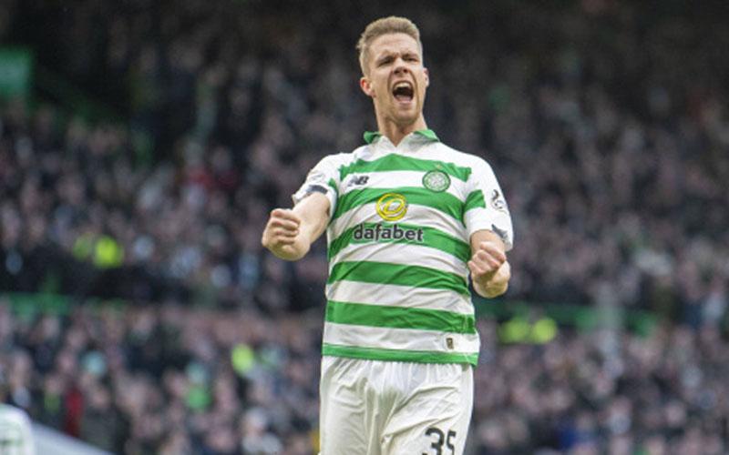 Bek Celtic Kristoffer Ajer - Transfermarkt
