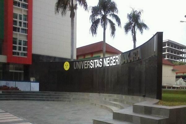 Universitas Negeri Jakarta - unj.com