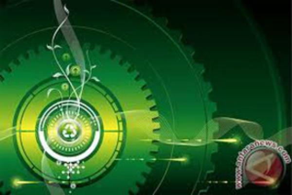 Industri hijau - Ilustrasi