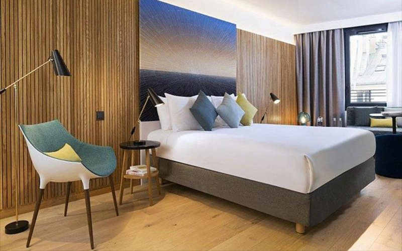 SOTS Karena Pandemi, Okupansi Hotel Emiten Ini Tergerus, Proyek Ditunda - Ekonomi Bisnis.com
