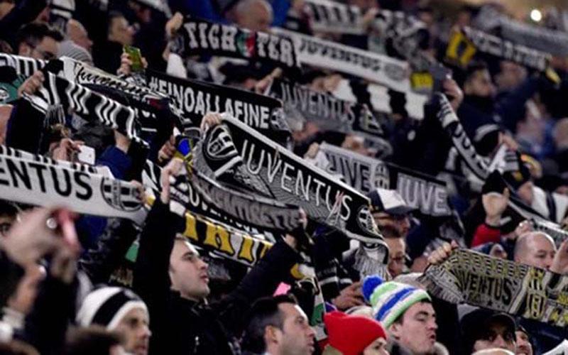 Suporter Juventus - Juventus.com
