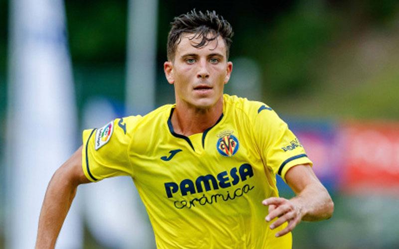 Pemain belakang Villarreal Pau Torres - Transfermarkt