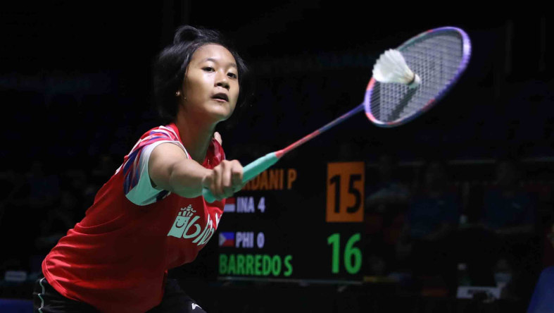 Putri Kusuma Wardani - Badminton Indonesia