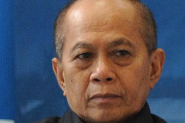 Wakil Ketua MPR RI Syarief Hasan - Antara