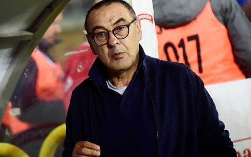 Pelath Juventus Maurizio Sarri/Reuters - Massimo Pinca