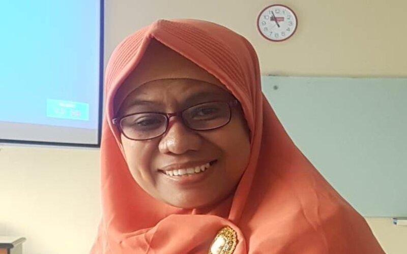 Pakar Psikologi Bermain Fakultas Psikologi Universitas Muhammadiyah Malang (UMM) Iswinarti. - Istimewa
