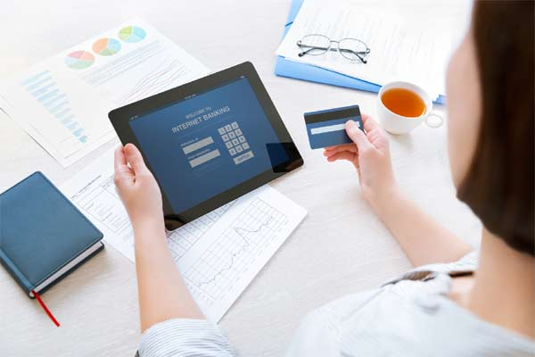Internet Banking.  - informasikomputer.com