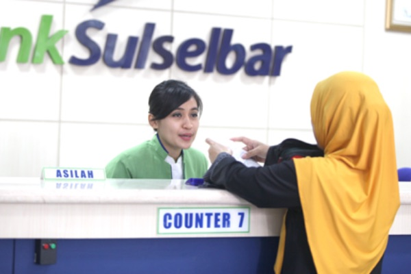 Ilustrasi Bank Sulselbar. - banksulselbar.co.id