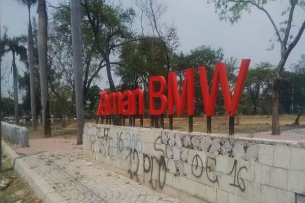 Taman BMW - Istimewa
