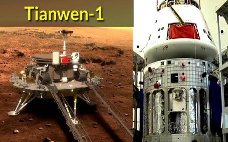Tianwen 1