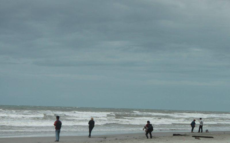 Pantai Panjang di Bengkulu. - istimewa