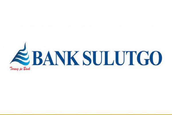 Logo Bank Sulutgo - Istimewa