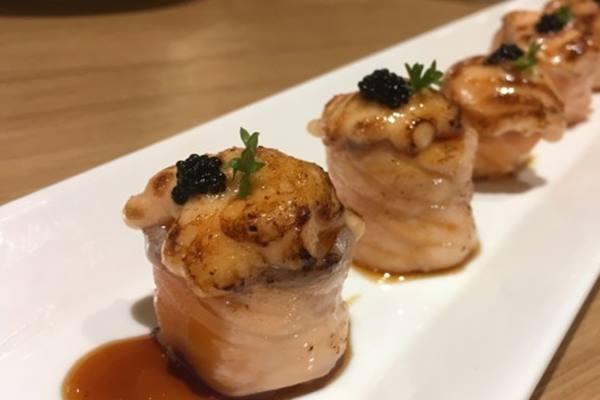 Sushi - Antara