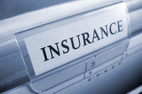 Ilustrasi perusahaan asuransi - Istimewa
