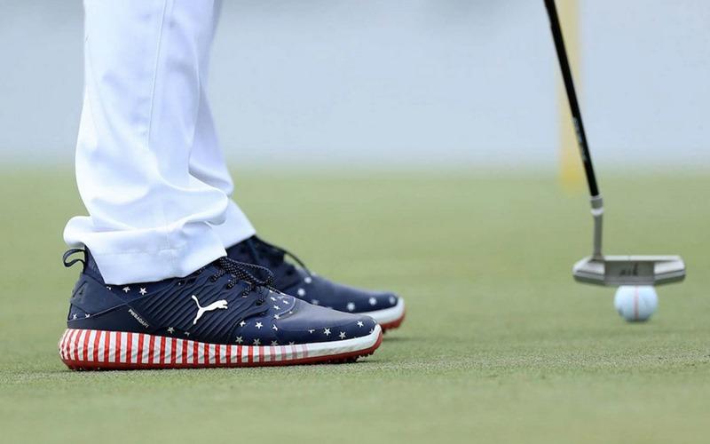 Golf - Golf