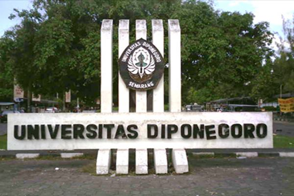 Universitas Diponegoro - Istimewa