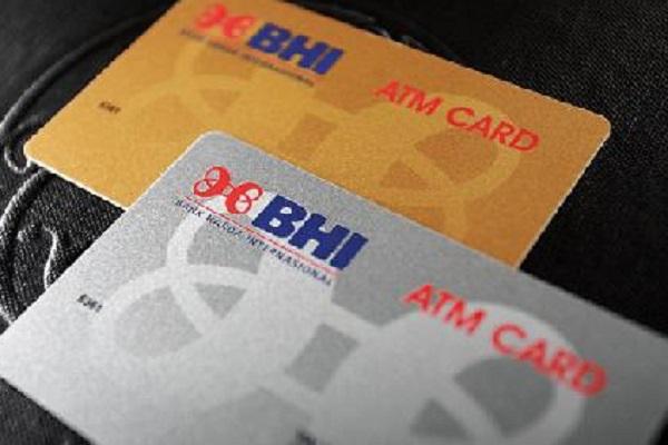 PT Bank Harda International Tbk. - bankbhi.co.id