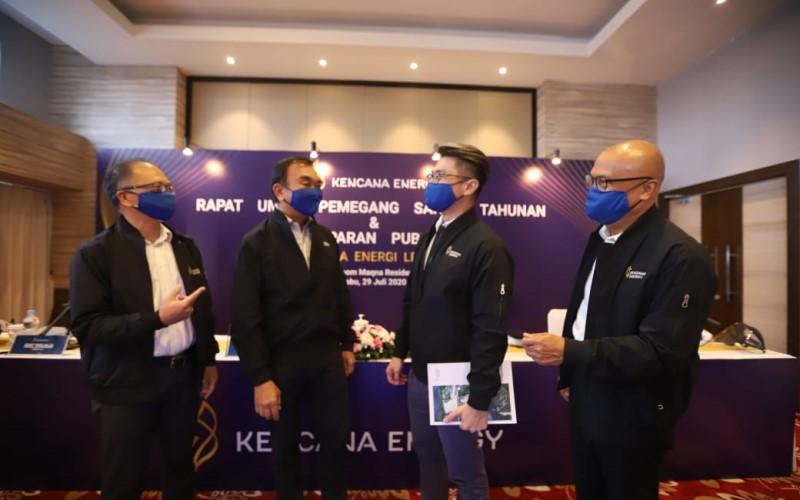 KEEN Peluang EBT Menjanjikan, Kencana Energi (KEEN) Incar Pendapatan Rp467 Miliar - Market Bisnis.com