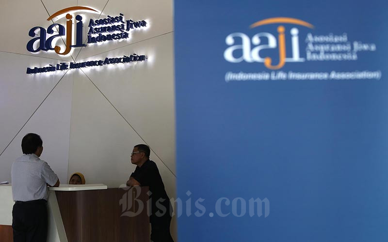 Kantor AAJI - Bisnis