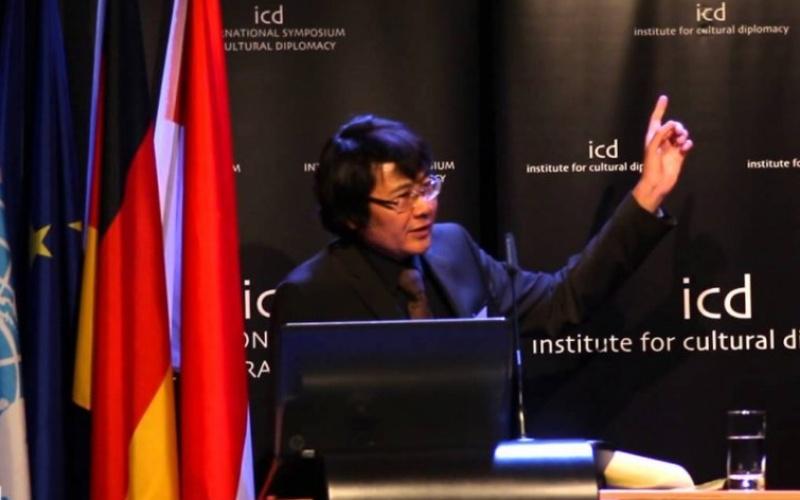 Kepala Badan Pengkajian dan Pengembangan Kebijakan (BPPK) Kementerian Luar Negeri, Siswo Pramono/Antara - Youtube.