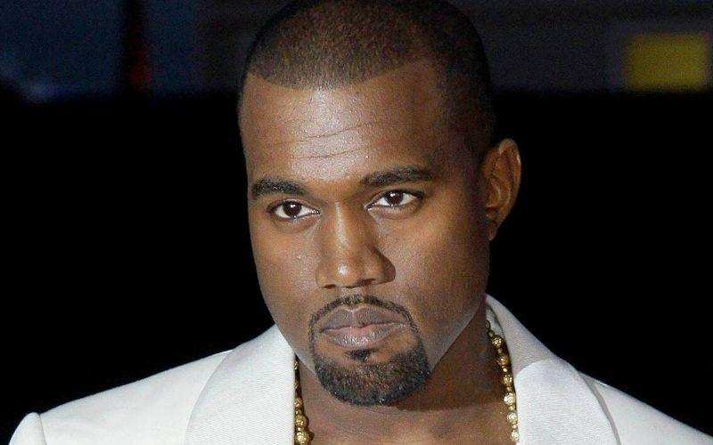 Kanye West mencalonkan diri di pemilu Amerika Serikat. - Fox