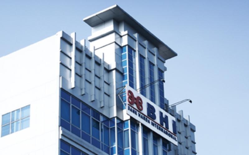 Kantor Bank Harda Internasional - bankbhi.co.id