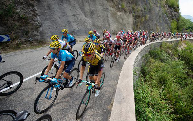 Tour de France 2019. - Deutsche Welle