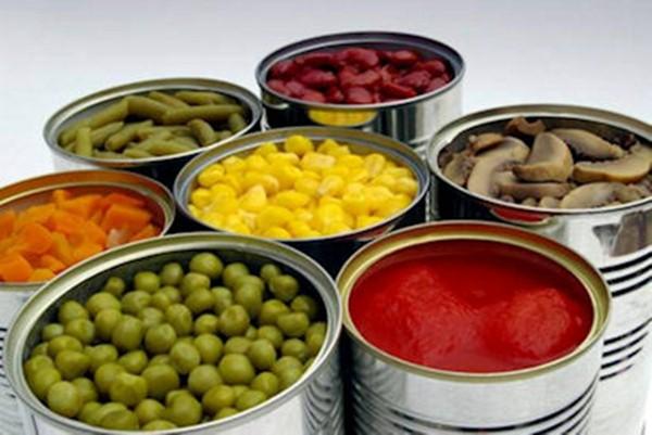 Makanan kaleng - canned/fresh.com