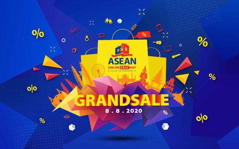 Asean Online Sale Day