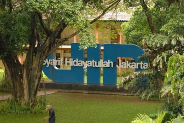 UIN Syarif Hidayatullah Jakarta - Facebook