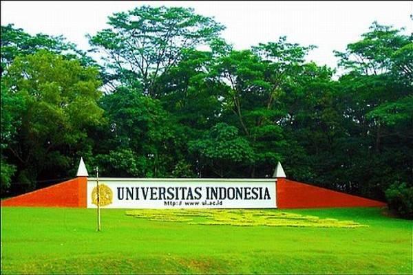 Universitas Indonesia - Antara