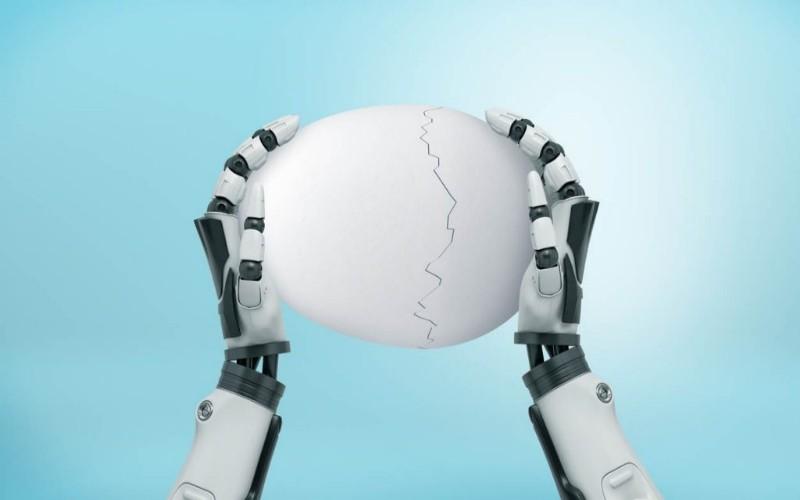 Robot pemetik buah - university of Auckland