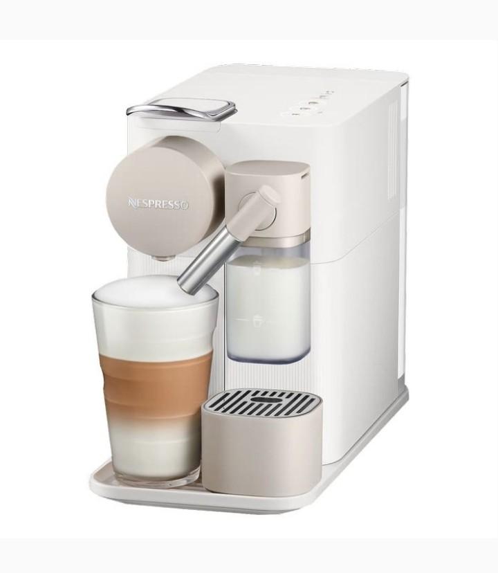Membuat kopi di rumah