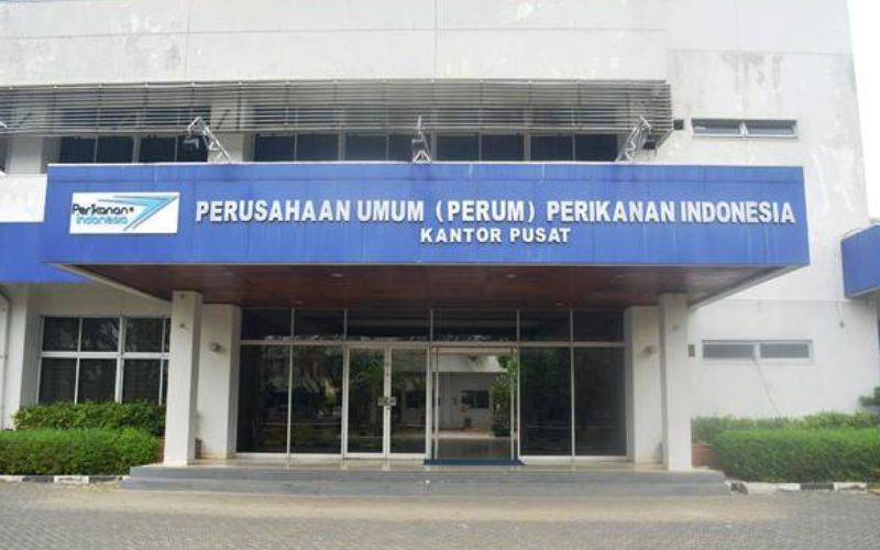 Perum Perindo - Indonesia