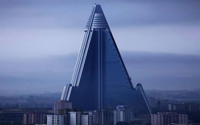 Hotel of Doom