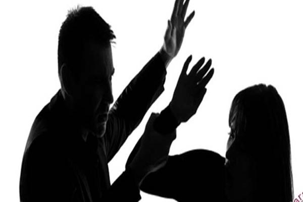 Ilustrasi kekerasan pada perempuan - Istimewa