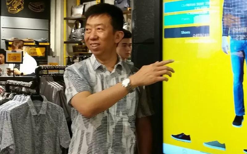ZONE Digitalisasi Kartu Anggota, Ikhtiar Peritel Fesyen Gairahkan Penjualan - Ekonomi Bisnis.com
