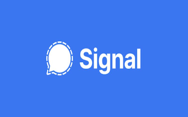 Aplikasi Signal