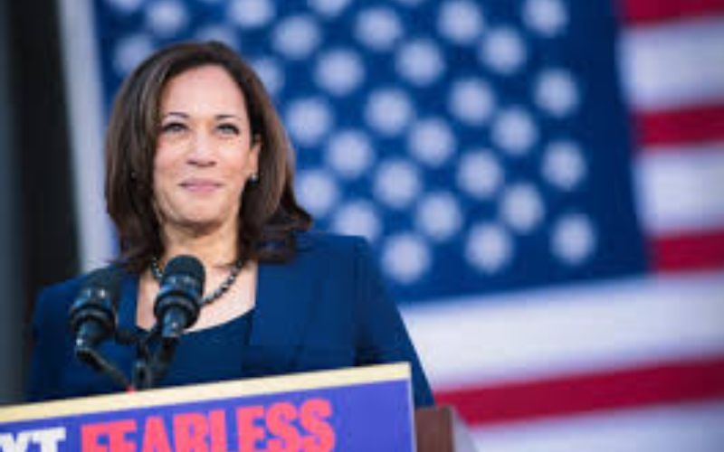 Kamala Harris menjadi cawapres pendamping Joe Biden dalam Pilpres AS / kamalaharris.org