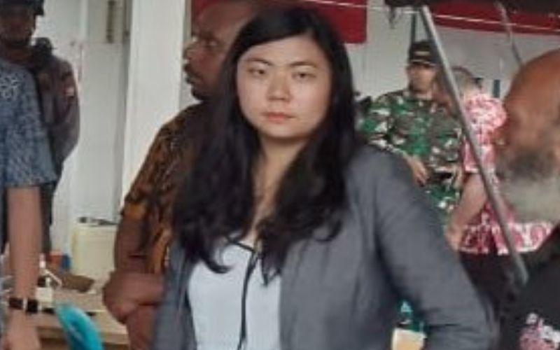 LPDP Mengakui Minta Veronica Koman Mengembalikan Dana Beasiswa ...