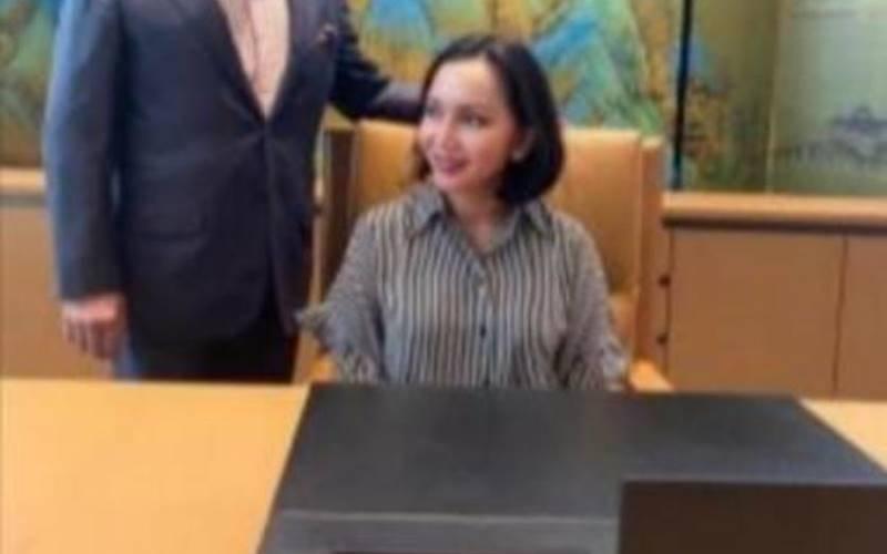 Kasus Djoko Tjandra Jaksa Pinangki Terancam Dihukum 5 Tahun Kabar24 Bisnis Com