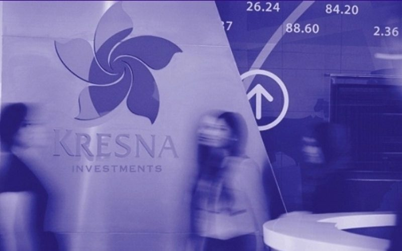 Kresna Graha Investama/KREN