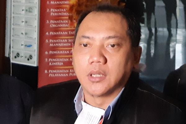 Ketua DPP Partai Nasdem Taufik Basari - Bisnis.com/Samdysara Saragih