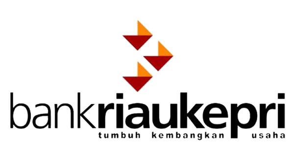 Logo Bank Riau Kepri.