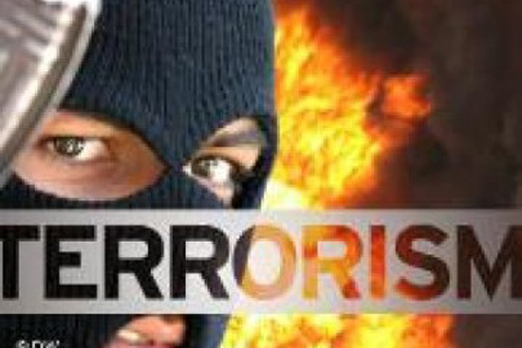 Ilustrasi: terorisme