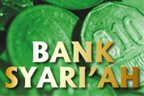Ilustrasi Bank Syariah - Istimewa