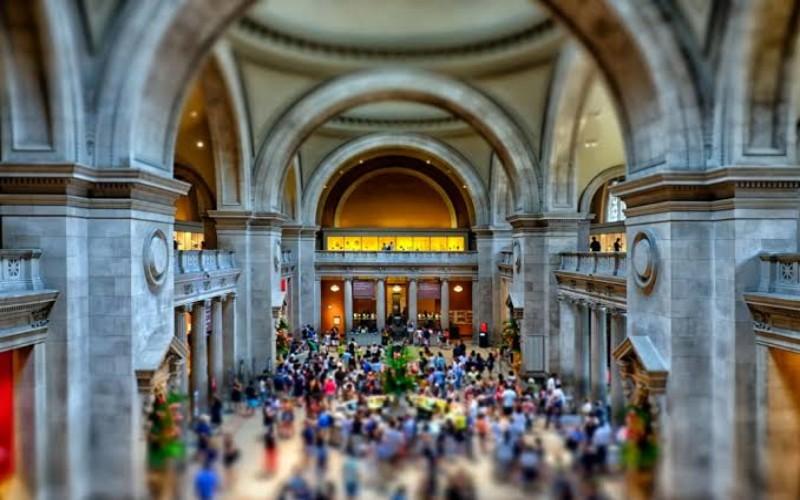 Museum The Met
