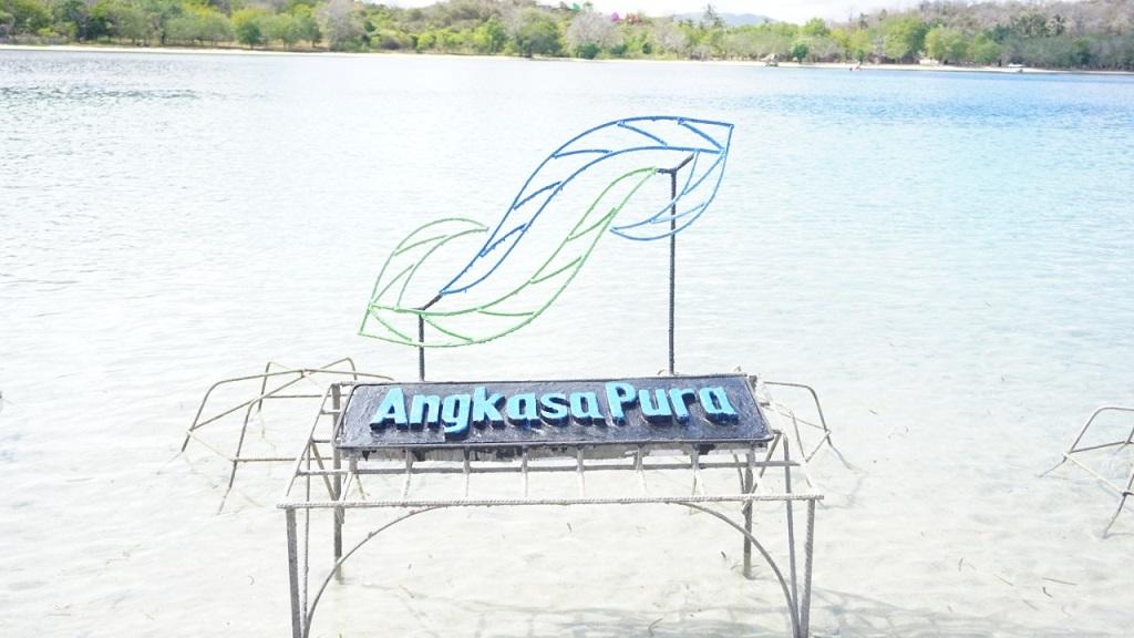 Foto: Dok. PT Angkasa Pura I (Persero)