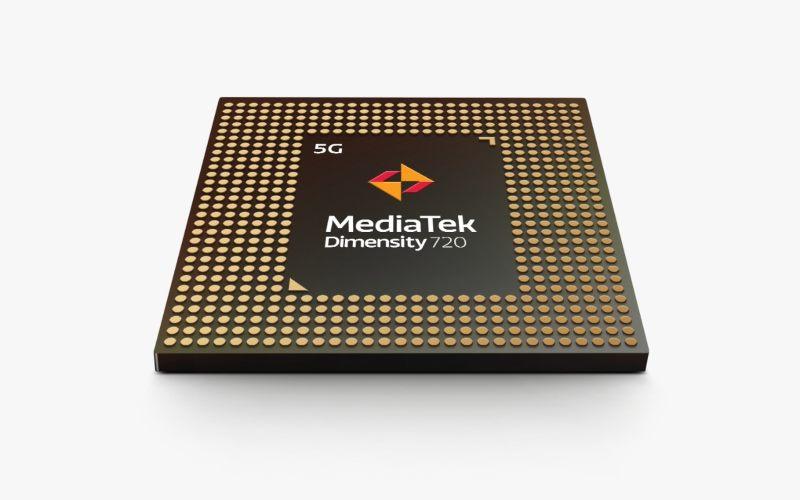Chipset 5G Kelas Menengah Baru dari MediaTek. - istimewa
